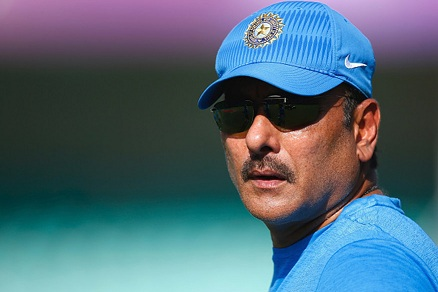 Ravi Shastri talks about his role in the team and why presence of Dhoni is important for the team