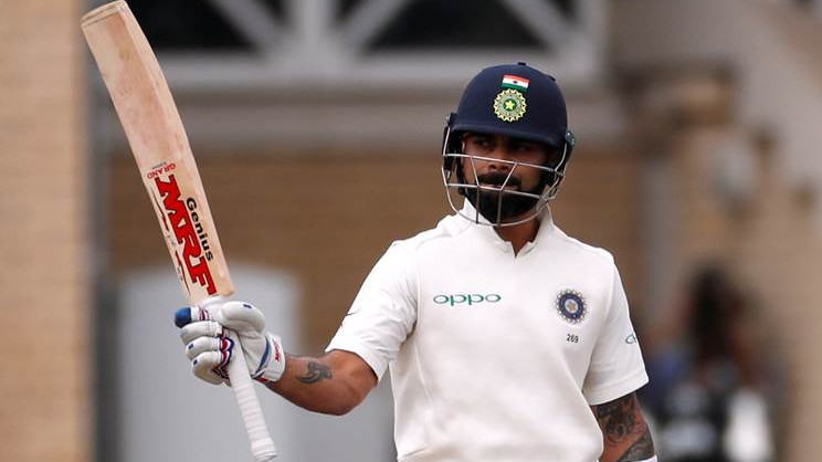 ENG v IND 2018 : Records Virat Kohli made in Trent Bridge Test match