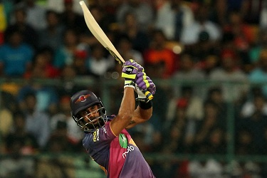 Manoj Tiwary had a brilliant IPL 2017 for RPS