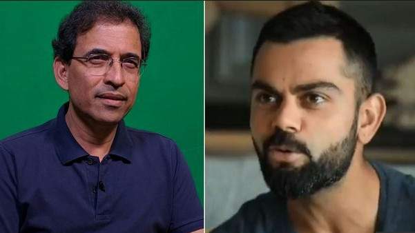 Harsha Bhogle slams Virat Kohli for asking fans to leave India if they don't like Indian batsmen
