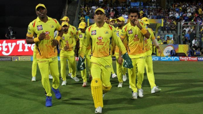 IPL 2019: Chennai Super Kings release three players ahead of the IPL Auction
