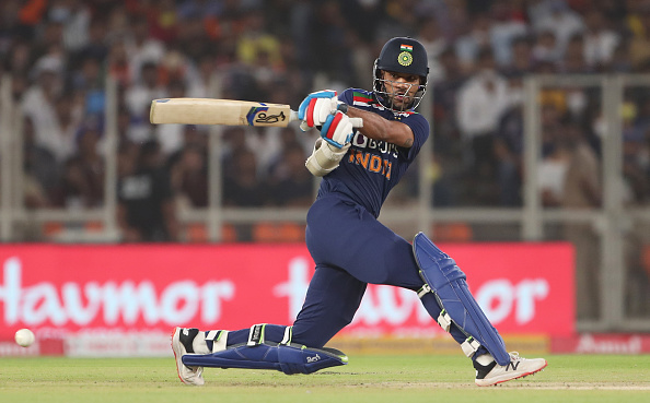 Shikhar Dhawan will captain the Indian team on Sri Lanka tour | Getty