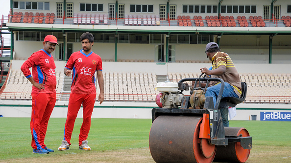 Lalchand Rajput offers a tip to BCCI for Afghanistan Test