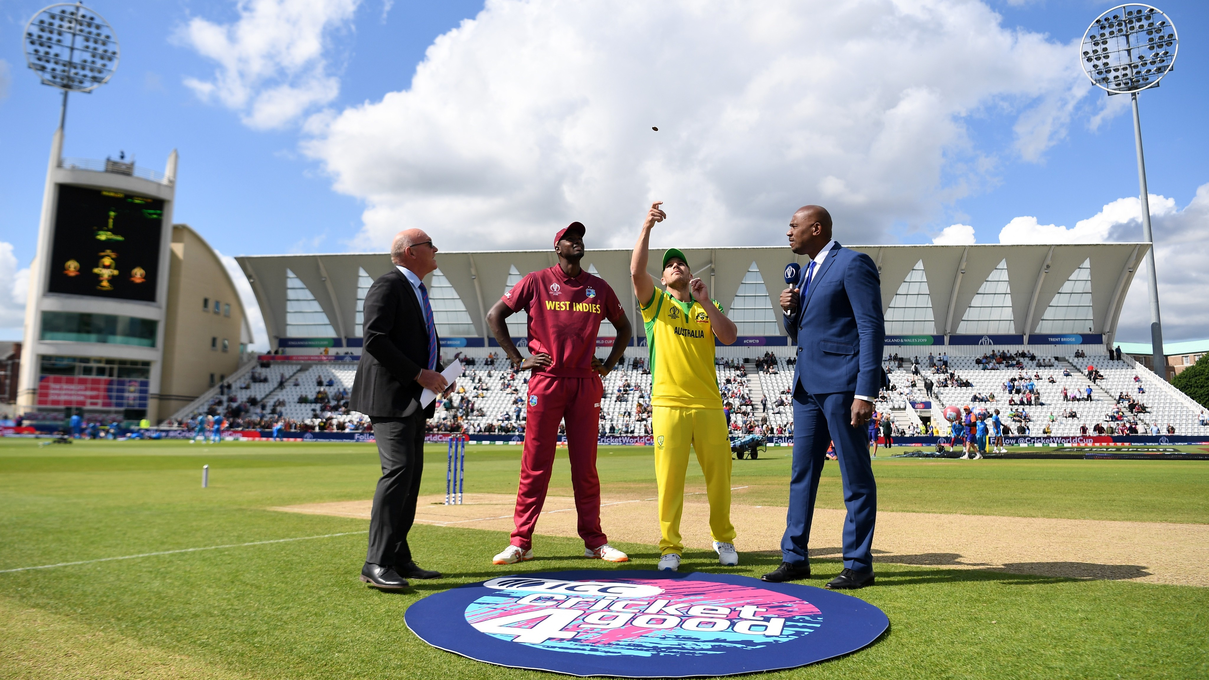 Australia and West Indies put their October T20I series on hold, players to be available for IPL
