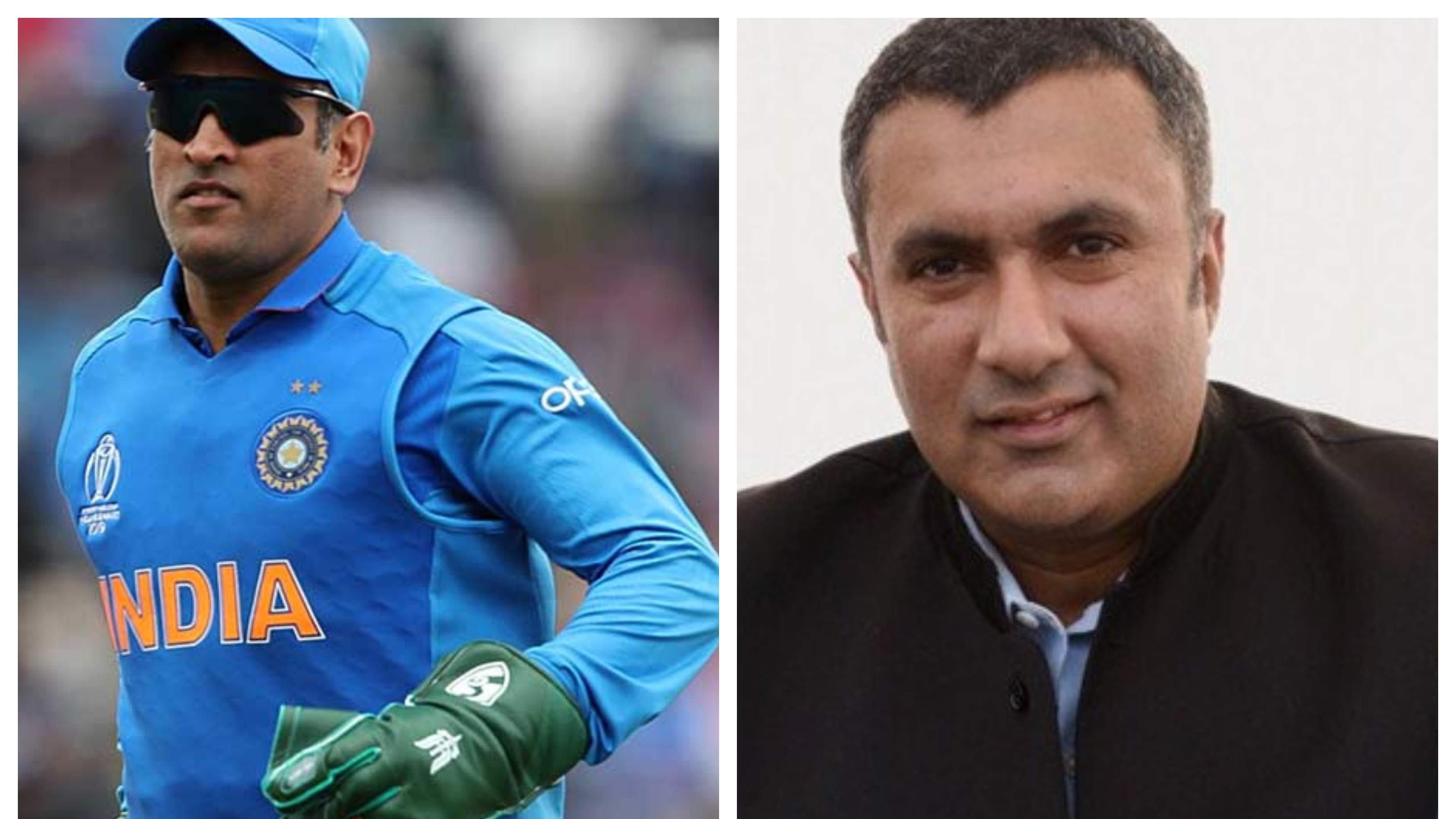 Dhoni is India's best wicketkeeper; I would have him in the team: BCCI treasurer