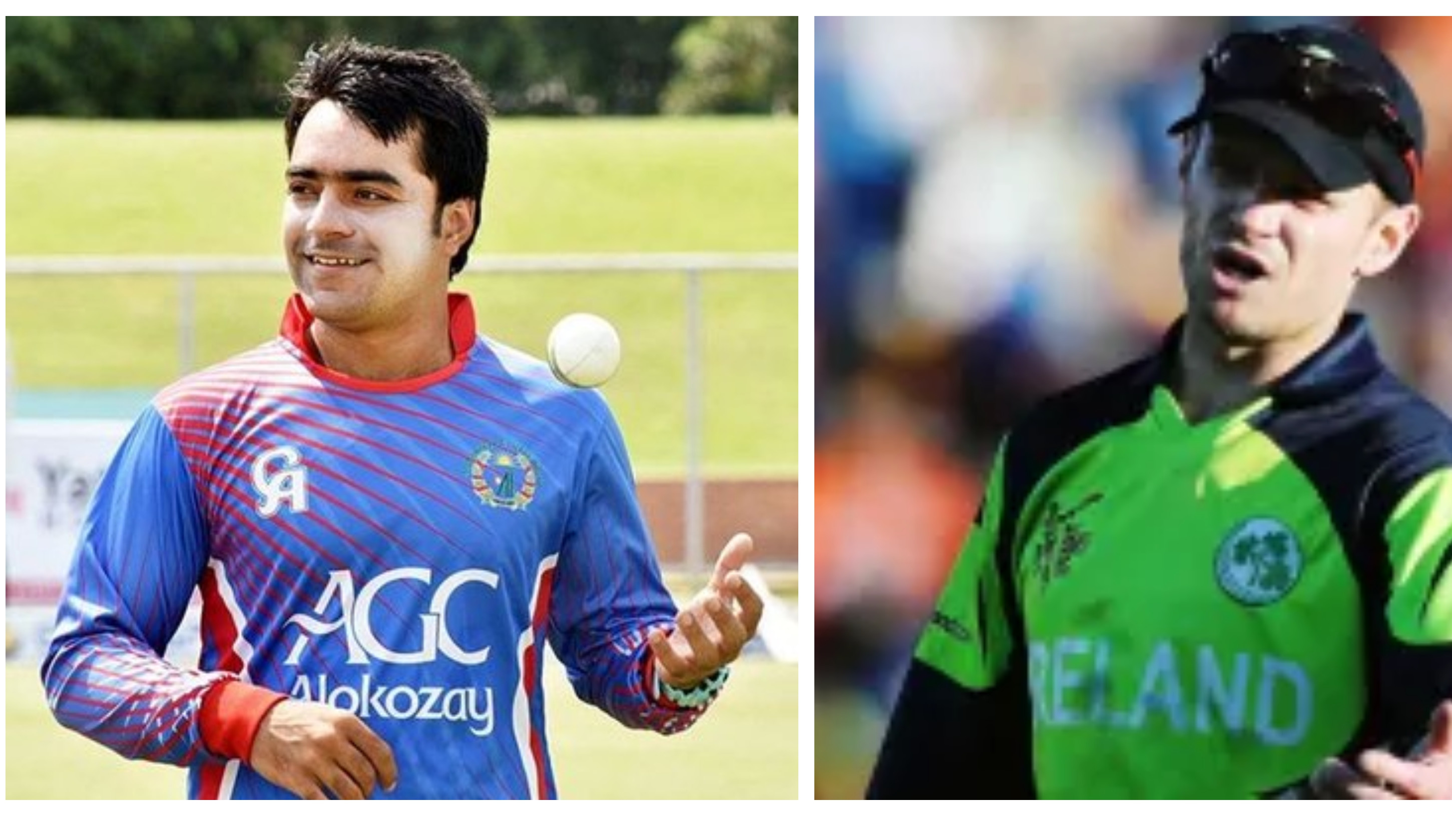IRE vs AFG 2018: William Porterfield asks his batsmen to be wary of Rashid Khan