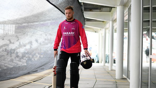 ENG v PAK 2019: Phil Salt gets maiden call-up to England's squad for the one-off T20I