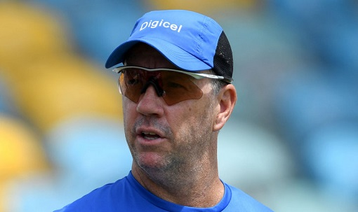 West Indies coach Stuart Law defends struggling Chris Gayle