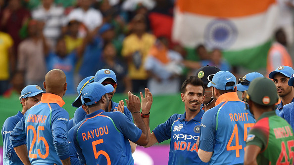 Asia Cup 2018: Final – India win their 7th Asia Cup title in a thrilling match against Bangladesh