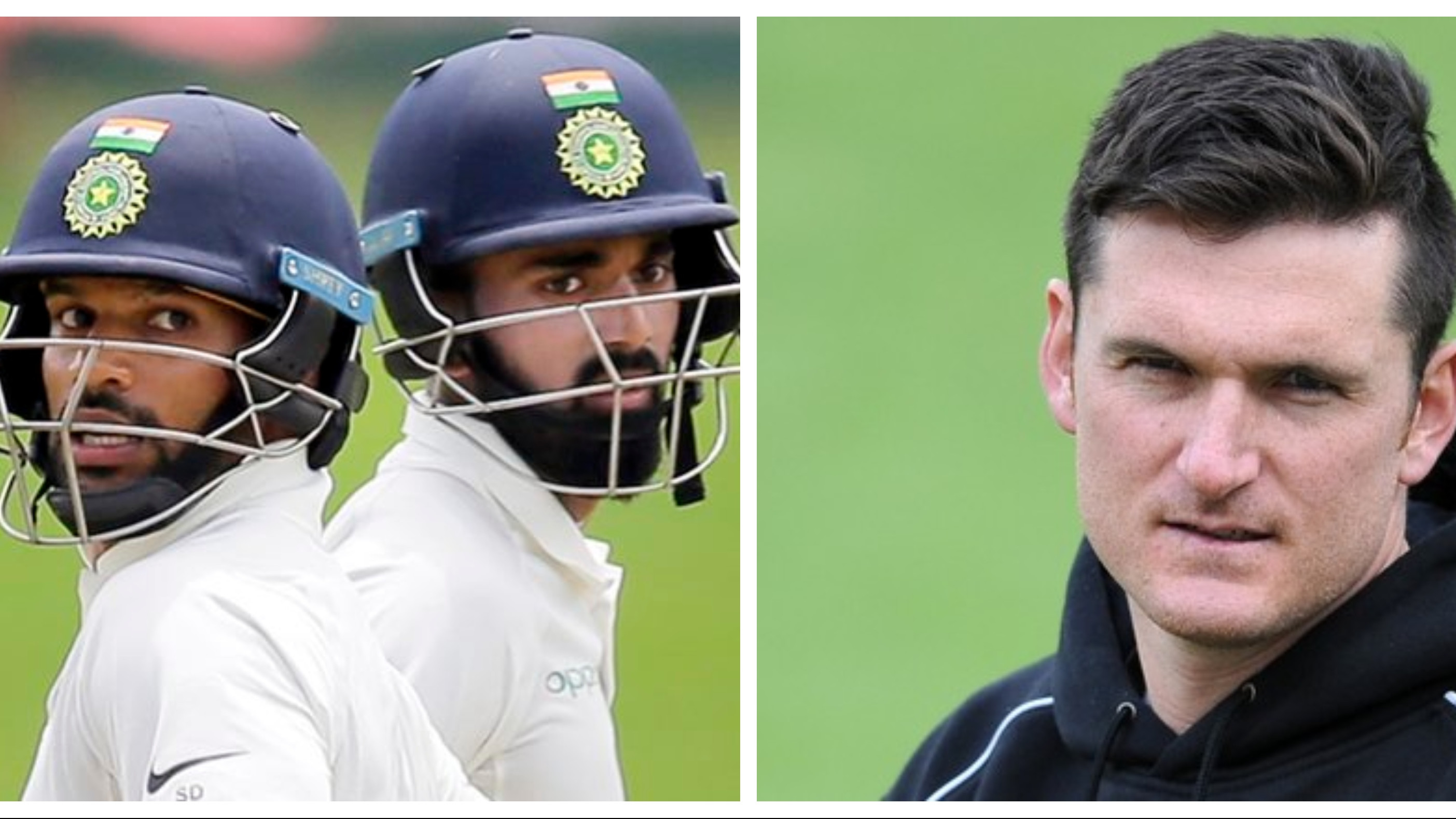 ENG v IND 2018: Graeme Smith's crucial advice for struggling Indian openers