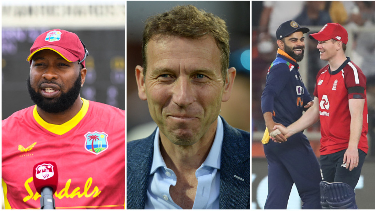 Michael Atherton picks favorites to win ICC T20 World Cup 2021