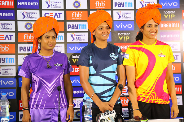 The three Indian veterans will be seen leading the teams   Getty