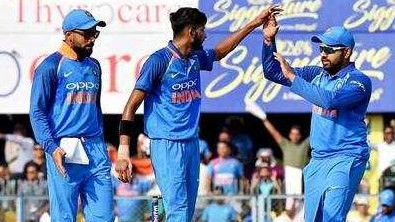 Khaleel Ahmed praises Virat Kohli and Rohit Sharma for the freedom they give to youngsters