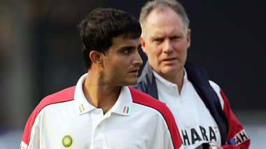 Sourav Ganguly accuses Greg Chappell of doing the 'unthinakble'