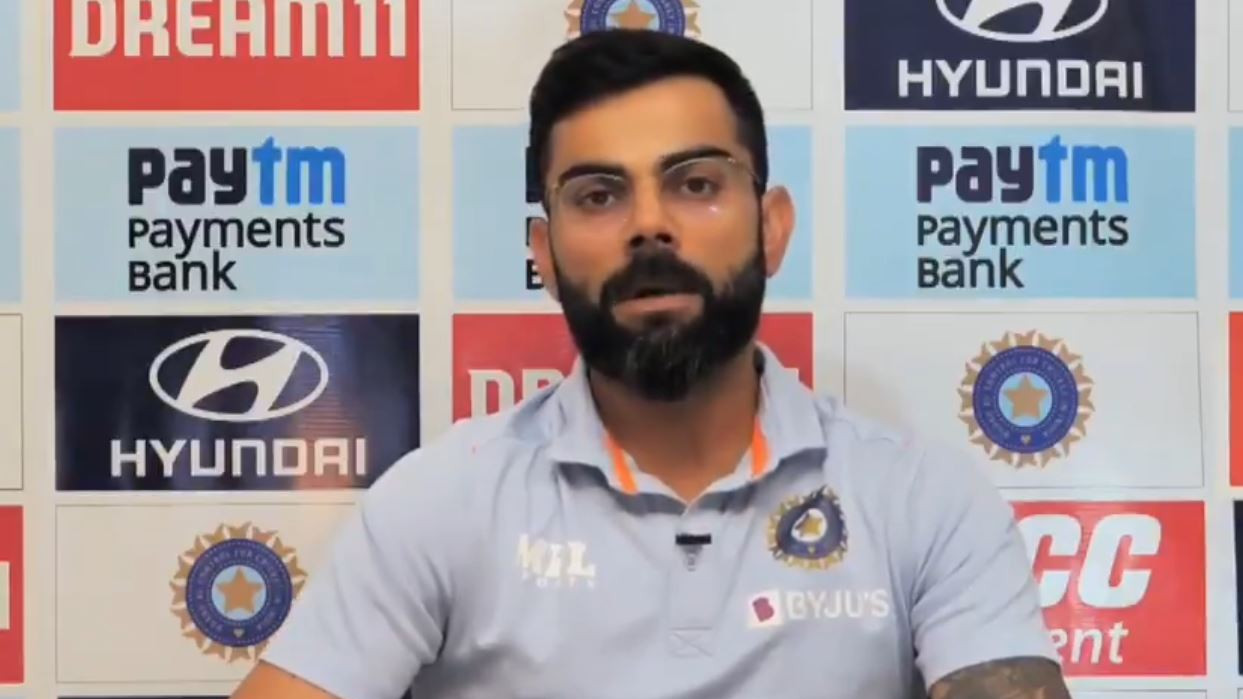 IND v ENG 2021: Virat Kohli feels rotation of players way forward to avoid mental fatigue due to bio-bubbles
