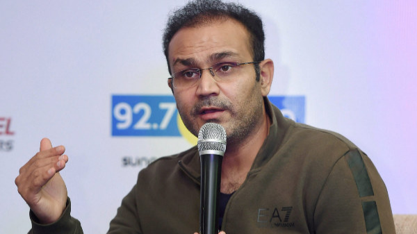 India firm favourites for 2019 World Cup, says Virender Sehwag
