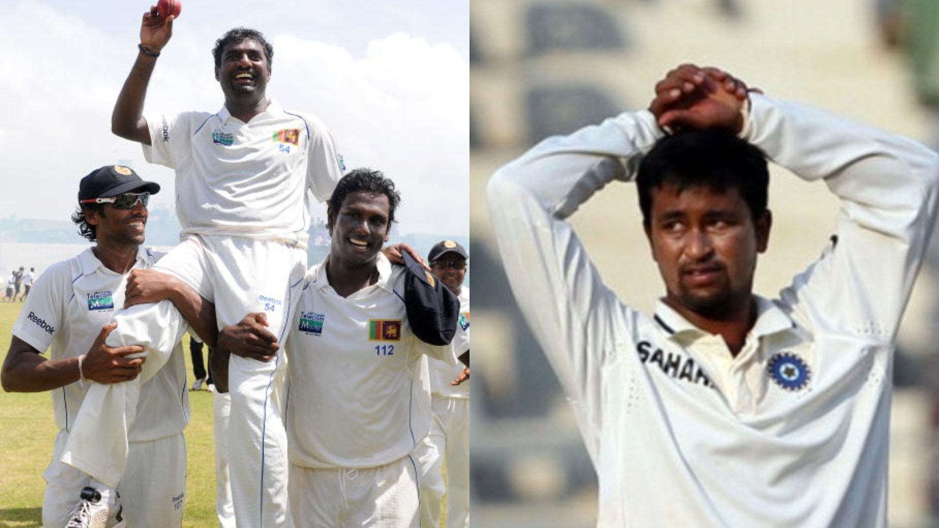 Ashwin reveals how Pragyan Ojha was trolled after saying he gave Murali his 800th wicket deliberately