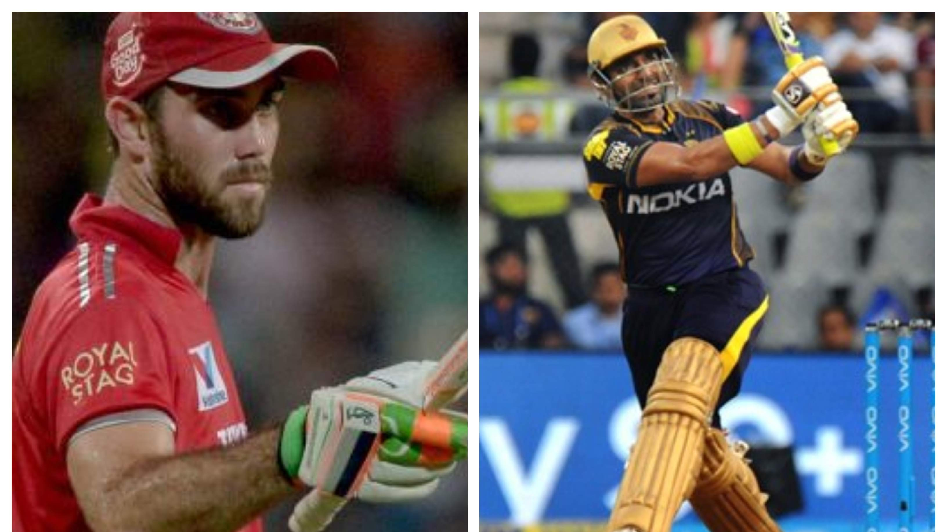 IPL 2020: Maxwell, Uthappa lead the list of players trimmed down to 332 for upcoming IPL auction