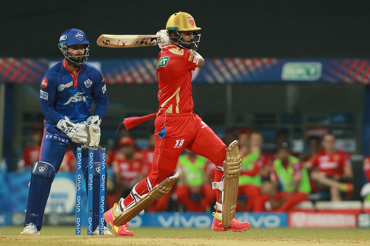 KL Rahul scored 61 runs off 51 balls at a strike-rate of 119.61 | BCCI/IPL