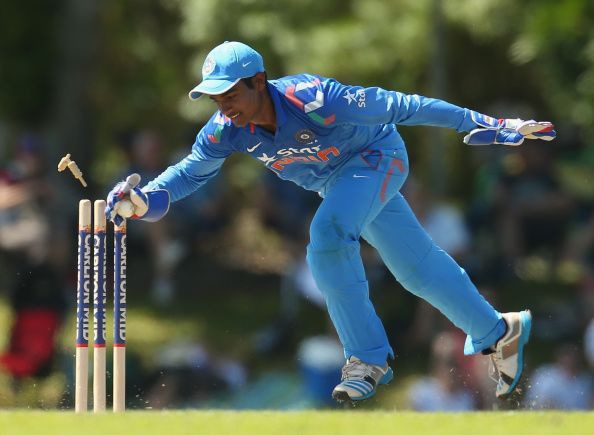 Sanju Samson | Getty