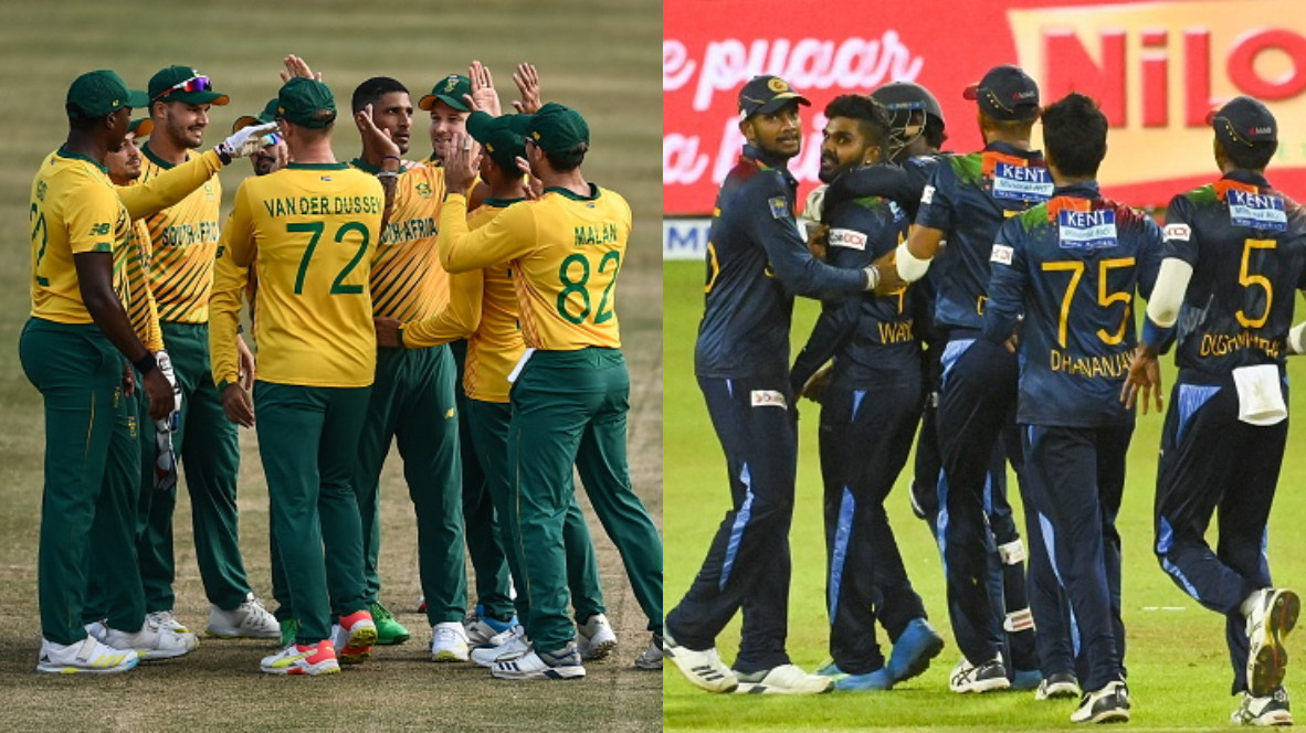 SL v SA 2021: South Africa set to tour Sri Lanka for a limited-overs series in September