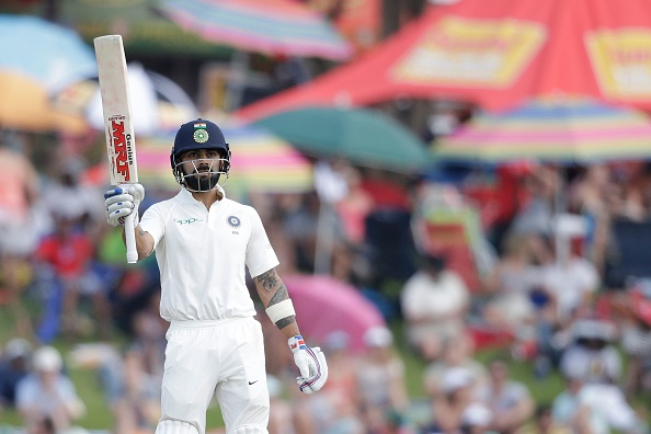 SA v IND 2018: 2nd Test, Day 2- Virat Kohli fights a lone battle with bat, after Ashwin-Ishant performance with ball