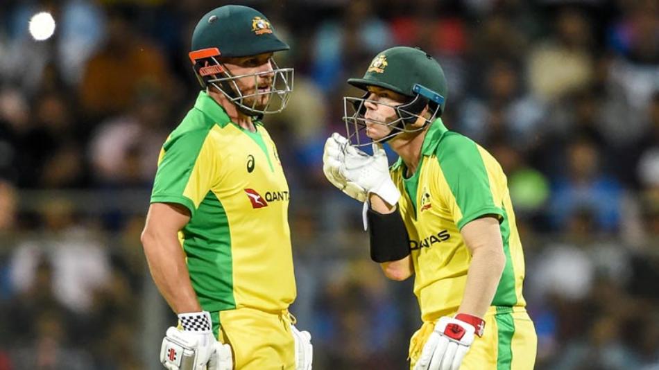 IND v AUS 2020: फिंच और वॉर्नर के शतक से ऑस्ट्रेलिया ने 10 विकेट से जीता पहला वनडे