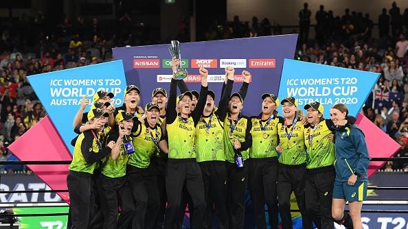 ICC postpones 2022 Women's T20 World Cup to 2023
