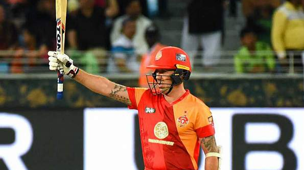 PSL 2018: Luke Ronchi unveils the secret behind his PSL success