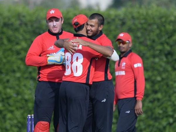 Hong Kong is grouped with Asian giants India and Pakistan in the 2018 Asia Cup