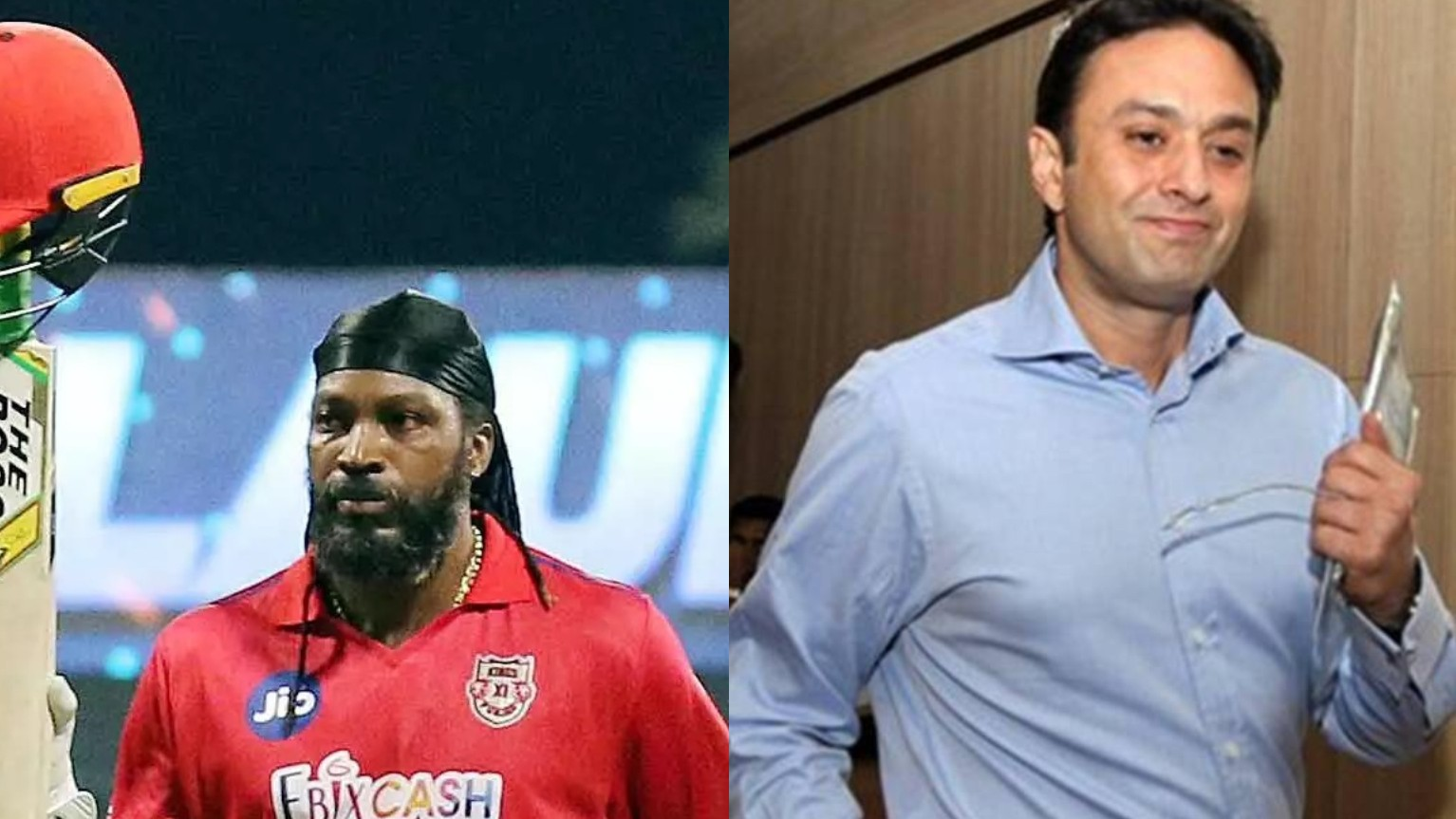 """Chris Gayle should start from game one next IPL season,"" feels KXIP co-owner Ness Wadia"
