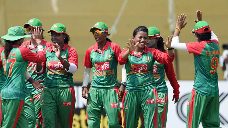 Rumana Ahmed relives Bangladesh's historic win against Indian eves in Women's Asia Cup