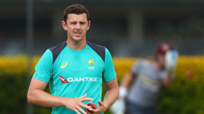 Josh Hazlewood interested in vice-captaincy role for Australia in Tests