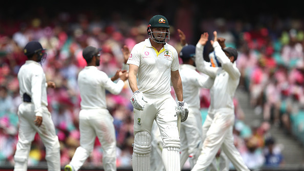 AUS v SL 2019: Australia revamp their Test squad after failures with the bat against India