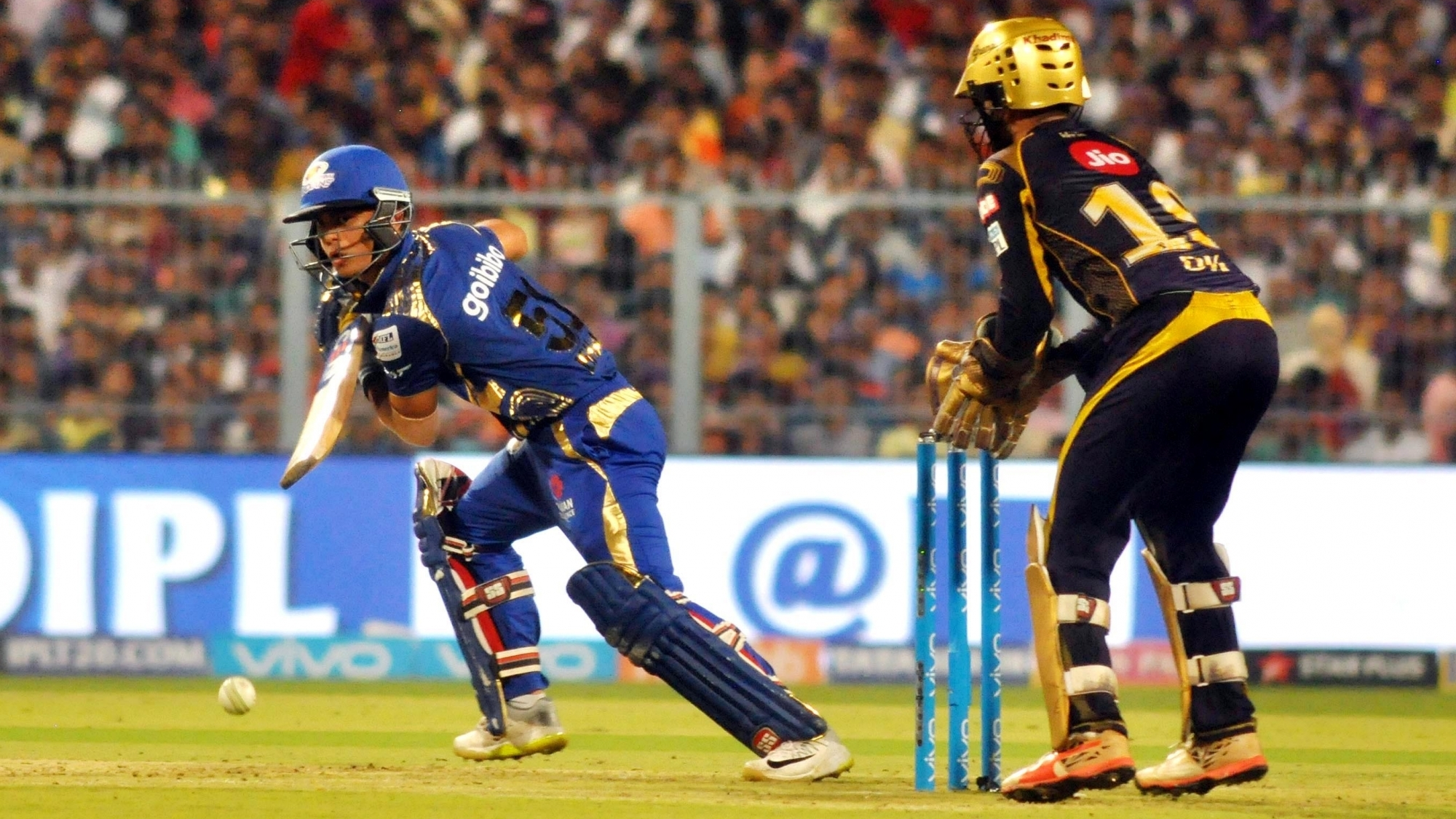 IPL 2018: 'Watch the ball and smack it' was Ishan Kishan's motto against KKR