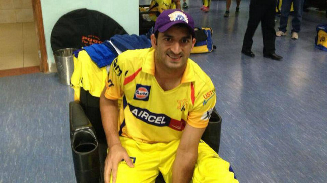 Image result for Mohit Sharma Purple Cap IPL 2013