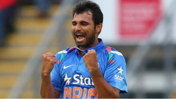 Mohammed Shami expresses his gratitude after being cleared from fixing charges