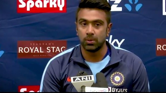 NZ v IND 2020: Team India not yet in position to think of setting up a target, says R Ashwin