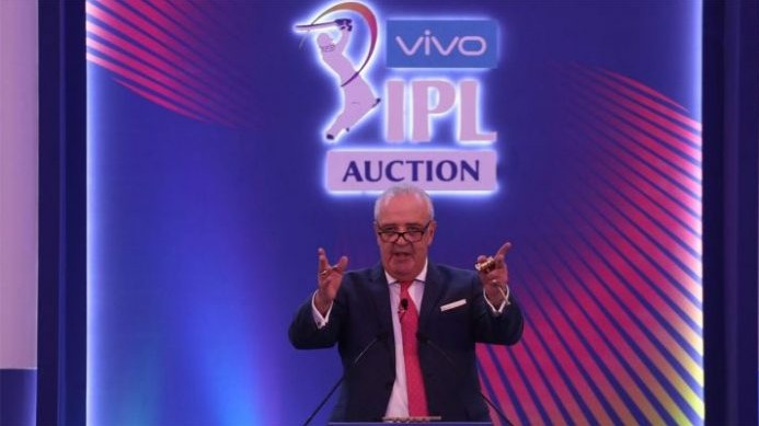 IPL 2020: 971 players register for 73 spots in IPL auction with 1 player from USA
