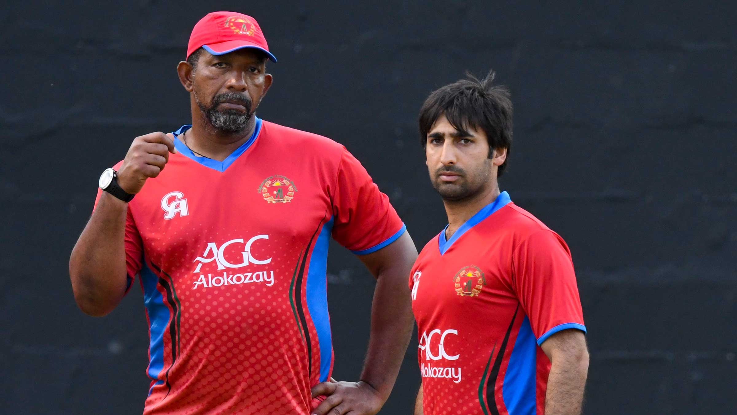 IND v AFG 2018: Phil Simmons rues lack of experience for Afghanistan