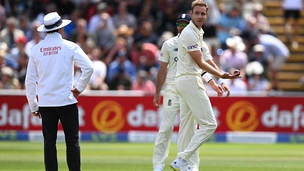 After Virat Kohli, Stuart Broad asks ICC to scrap soft signal rule