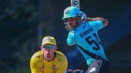 Global Canada T20 2018: Top three batsmen with most sixes in tournament