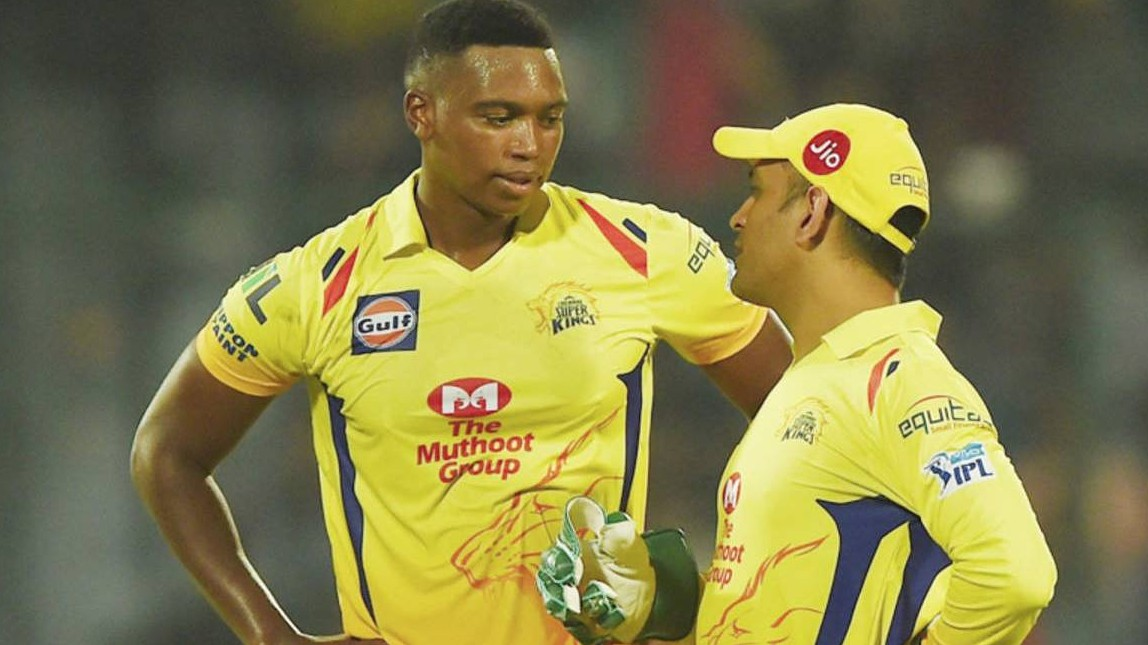 IPL 2020: Lungi Ngidi not happy in CSK? Likes a fan tweet saying he deserves a better team