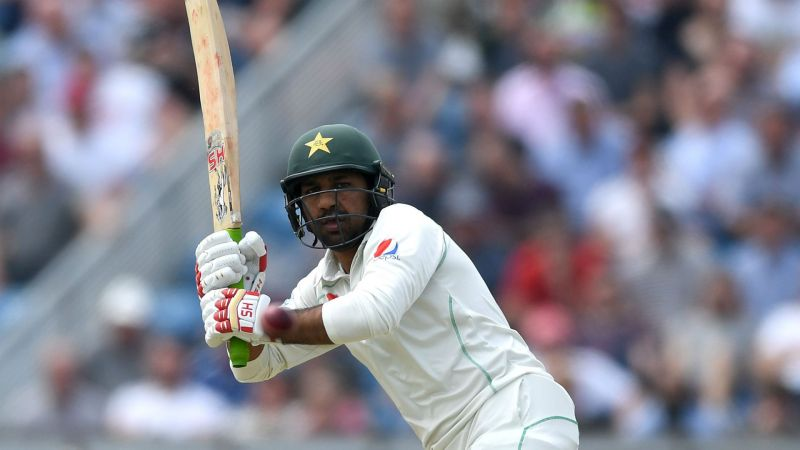 ENG vs PAK 2018: Pakistan should be proud of themselves, says Sarfraz Ahmed