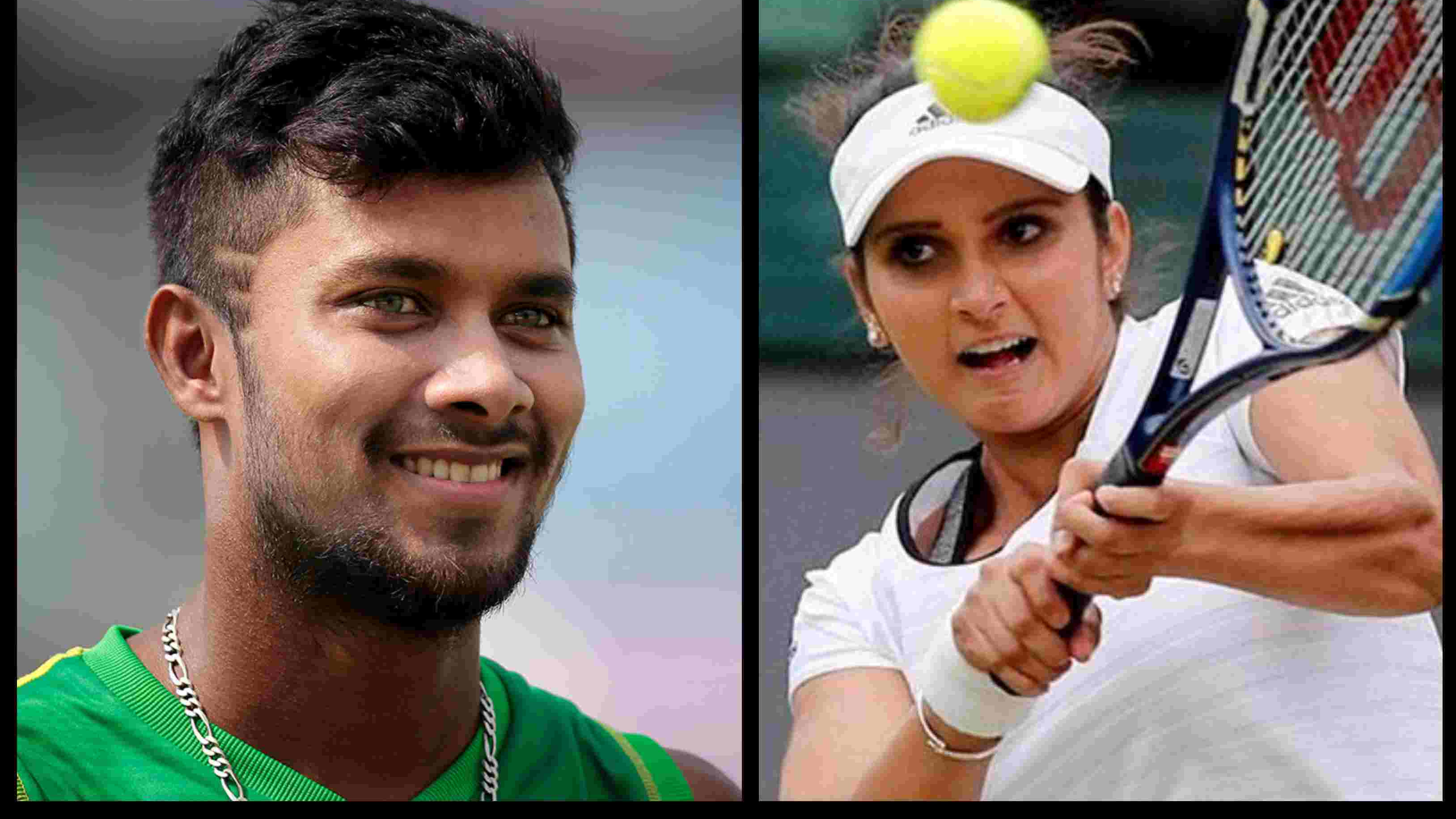 Indian Tennis star Sania Mirza subjected to eve-teasing by Bangladesh cricketer