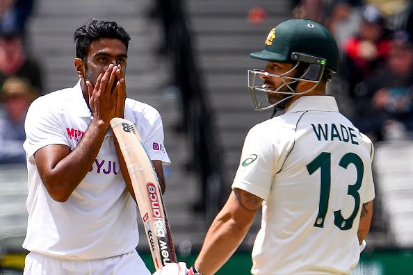 R Ashwin has dismissed 200 left-hand batsmen in Test Cricket | Getty