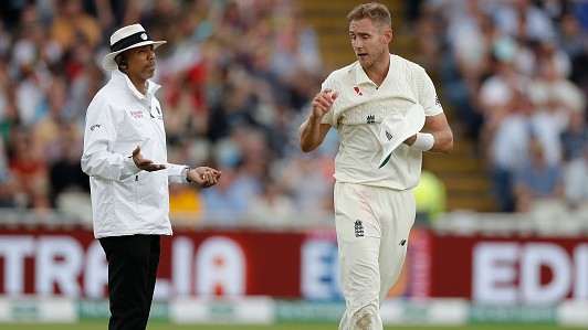 Ashes 2019: Twitterati shocked by poor umpiring on first day of the 1st Test at Edgbaston