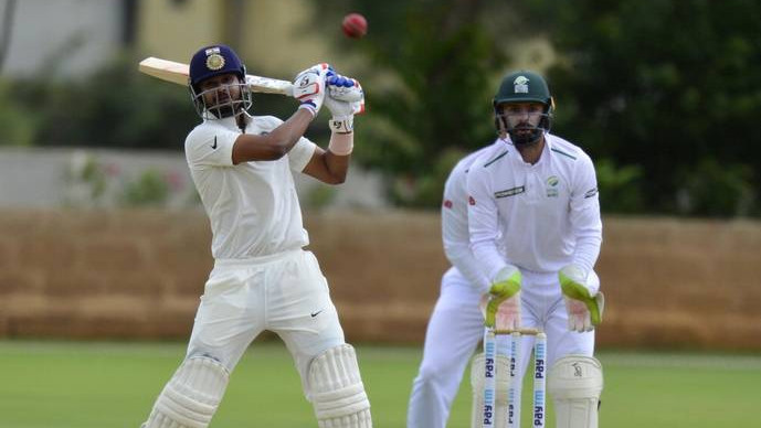 Captaincy changes my outlook and approach  towards the game, says Shreyas Iyer