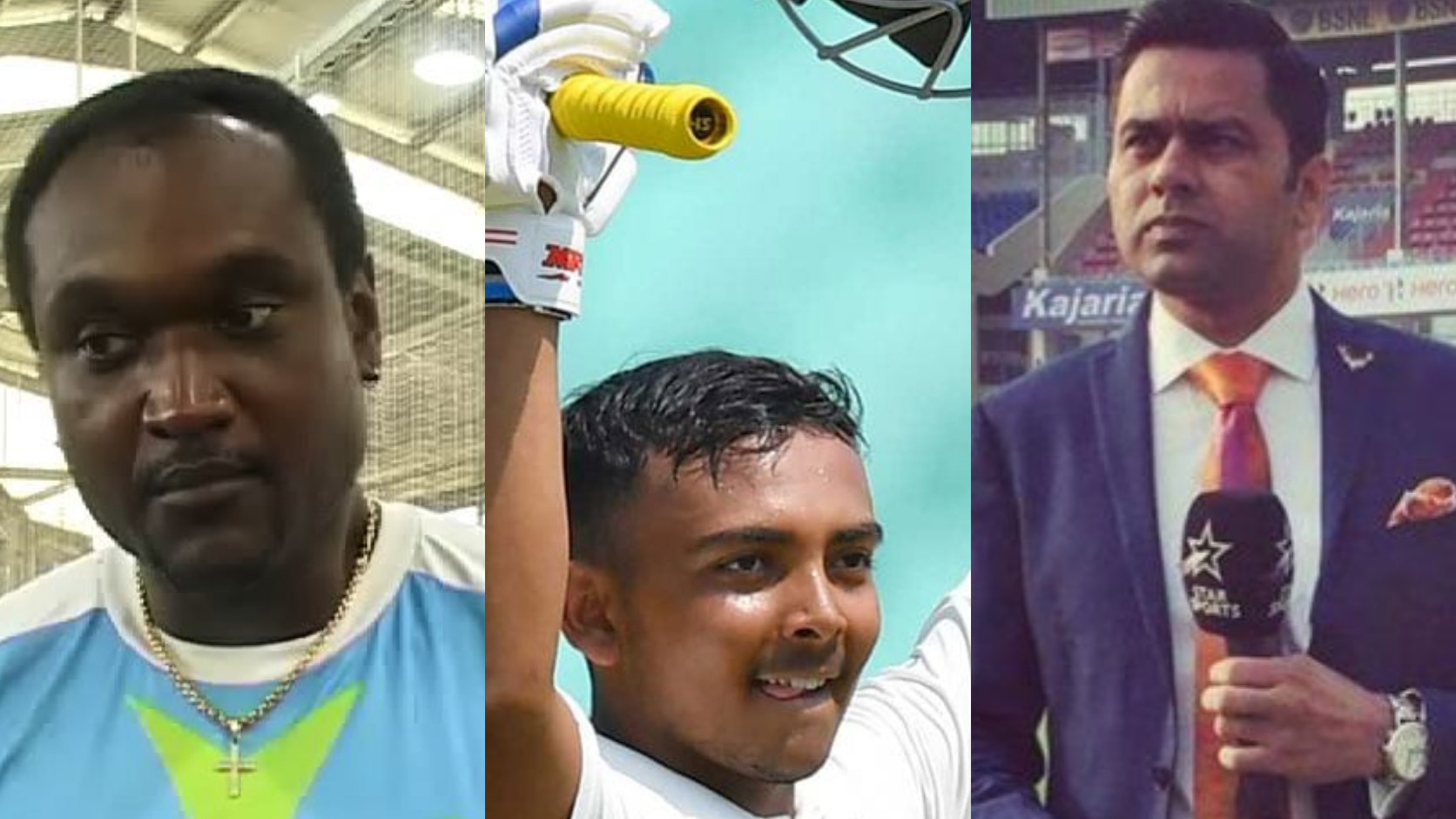 Prithvi Shaw needs some solidarity in his technique, opines cricket experts