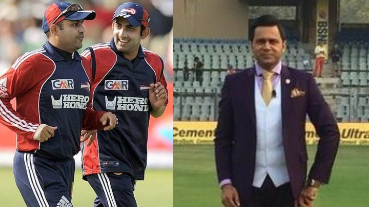 Aakash Chopra picks his all-time Delhi Capitals XI; no place for Kevin Pietersen